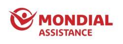 logo mondial assistance assurance